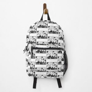 the deadly seven sins Backpack RB1606 product Offical The Seven Deadly Sins Merch