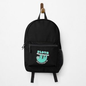 sloth cutest of the deadly sins Backpack RB1606 product Offical The Seven Deadly Sins Merch