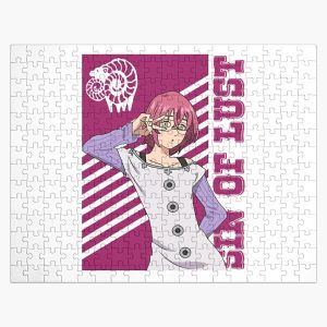 theseven deadly sins-Gowther  Jigsaw Puzzle RB1606 product Offical The Seven Deadly Sins Merch