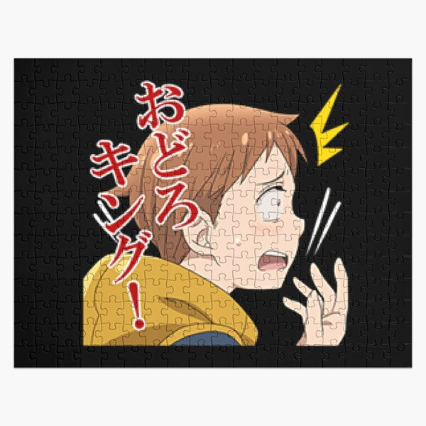 The Seven Deadly Sins 35 Jigsaw Puzzle RB1606 product Offical The Seven Deadly Sins Merch