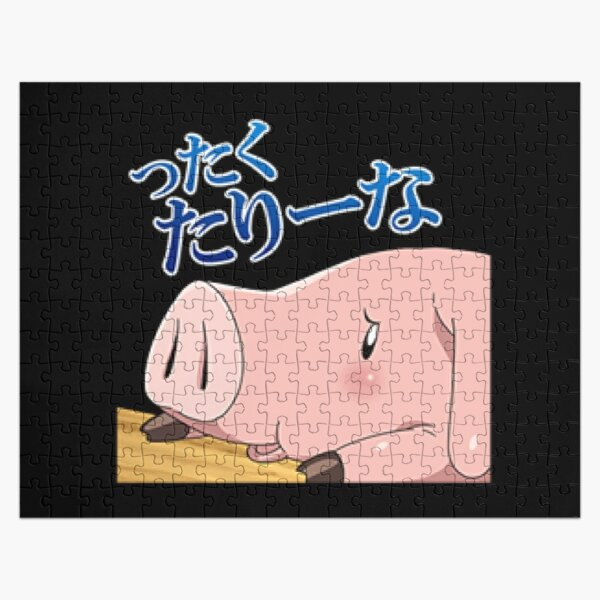 The Seven Deadly Sins 37 Jigsaw Puzzle RB1606 product Offical The Seven Deadly Sins Merch