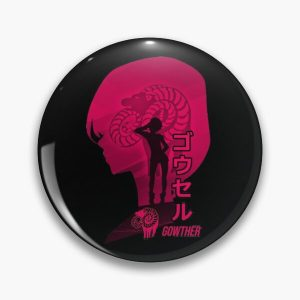 the seven deadly sins - gowther Pin RB1606 product Offical The Seven Deadly Sins Merch