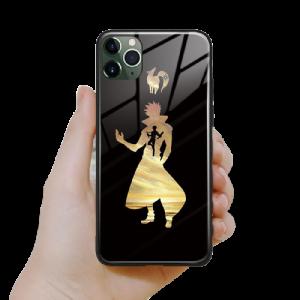 seven deadly sins ban iphone case SDM1010